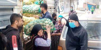 Бедность в Турции: Абсолютное количество бедных в республике превысило 10 миллионов
