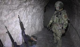 Российский телеканал: ЦРУ поставляло оружие террористам ИГИЛ через Турцию