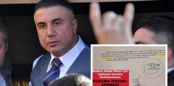 Турецкое госинфорагентство попыталось связать криминального авторитета с организацией Гюлена
