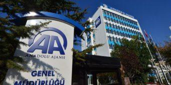 Агентство Anadolu распространяет фейкньюз?