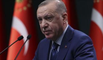 За 19 лет правления партия Эрдогана продала частникам 300 млн. квадратных метров земли