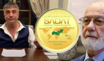 Седат Пекер: SADAT поставляла оружие «Ан-Нусре» через меня