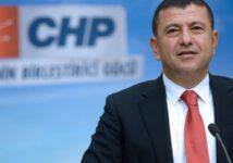 Агбаба: Мир знает, что эти скандалы связаны с Эрдоганом