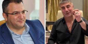 Турецкий мафиози разоблачает проэрдогановских журналистов