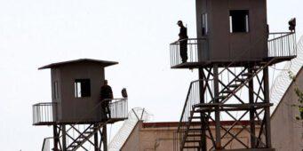 Совет Европы: 1% населения Турции находится в заключении