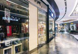 Кризис в Турции: В торгово-развлекательных центрах закрываются магазины