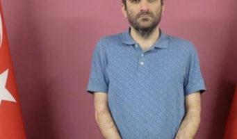 Турецкие спецслужбы похитили племянника Гюлена