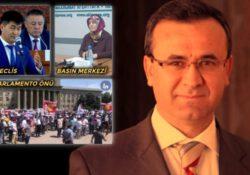 Выпускники лицеев «Сапат» пообещали 1 млн долларов нашедшему Орхана Инанды