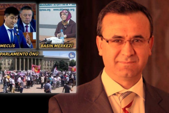 В фокусе мировых СМИ новости о похищений турецкими спецслужбами людей в разных уголках мира
