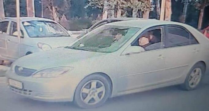 Опубликованы записи регистратора из машины Орхана Инанды перед его исчезновением
