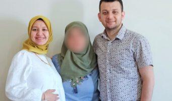 В Турции продолжаются преследования беременных женщин