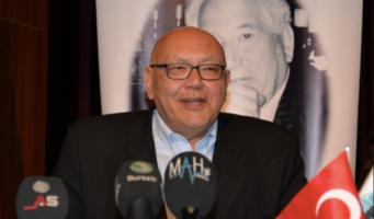 Аскар Айтматов поддержал митинг сторонников Орхана Инанды