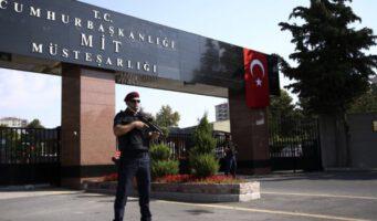 За похищением в Бишкеке стоит турецкая разведка и её подельники из местной мафии