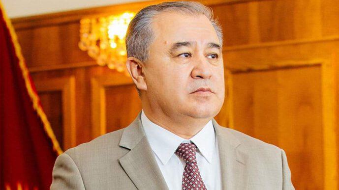 Известный кыргызский политик призвал найти «похищенного» педагога Орхана Инанды