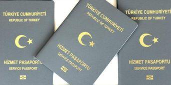 В скандале с «серыми» паспортами замешан муниципалитет, возглавляемый мэром от ПНД