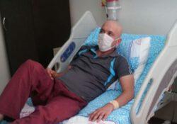 Мужчину с четвертой стадией рака во второй раз посадили в тюрьму