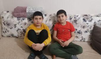 Арестована мать двоих детей, отец которых находится в тюремном заключении более двух лет