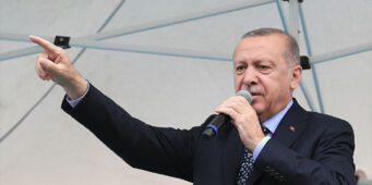 Эрдоган упрям во лжи: Вакцинация в Европе стоит от 50 фунтов стерлингов до 100 евро