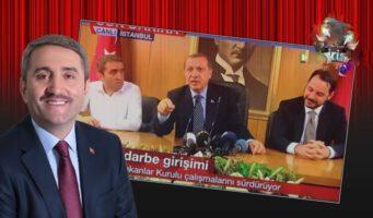 Экс-глава отделения ПСР в Стамбуле: Кто мог раздавать автоматы Калашникова гражданам без ведома Эрдогана?