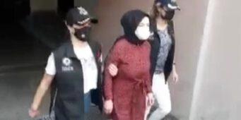 Девушку арестовали из-за фамилии «Гюлен»