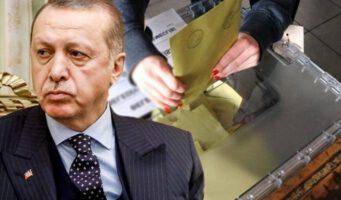 Две новости, которые разочаруют Эрдогана и его партию