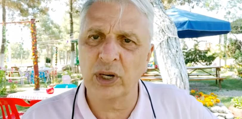 Джан Атаклы: FETO нет, джамаат не террористическая организация