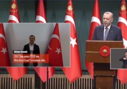 Эрдоган признал, что турецкие спецслужбы похищают граждан бандитскими способами