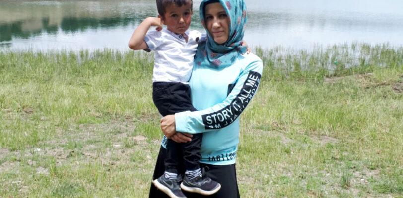 Месяц до родов: Беременную турчанку удерживают 20 дней в тюремной камере