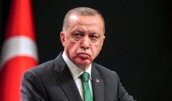 Financial Times: Поддержка Эрдогана упала до рекордно низкого уровня