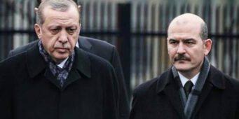 Эрдоган через Йылдырыма потребовал отставки Сойлу?