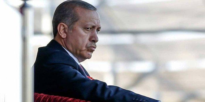За оскорбление Эрдогана привлечены к ответственности 45 тысяч человек