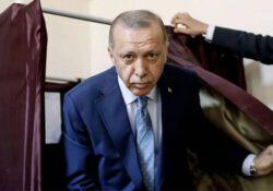 Reuters: Эрдоган не рискнет идти на выборы