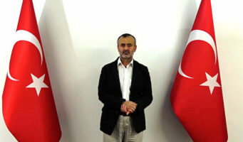 Кыргызстан вручил ноту Турции: Верните Орхана Инанды