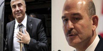 Седат Пекер: Сулейман Сойлу незаконно вооружал граждан