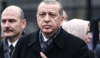 Кылычдароглу: Сойлу подчинил Эрдогана себе