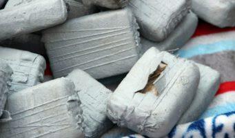 Прокуроры продавали конфискованный героин под видом муки