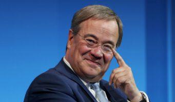 Проправительственная газета Sabah выдумала интервью с кандидатом в канцлеры Германии