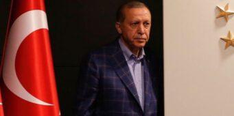 Опрос: Эрдоган и союзник по альянсу теряют поддержку