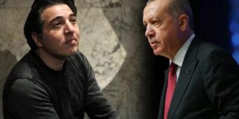 Пианист Фазыл Сай: ПСР лишь «правительство», а не «государство». Если не справляется, то уйдет