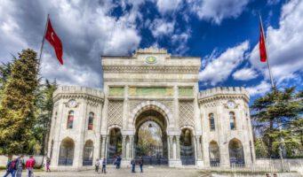 Шанхайский рейтинг 2021: Всего 8 турецких университетов из одной тысячи