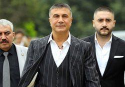 У Седата Пекера есть видео, которым он пугает партию Эрдогана