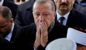 Паника в ПСР из-за проблем со здоровьем Эрдогана: Куда бегут члены ПСР?