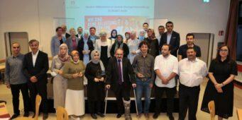 В Германии оценили невероятные успехи беженцев-жертв дискриминации в Турции