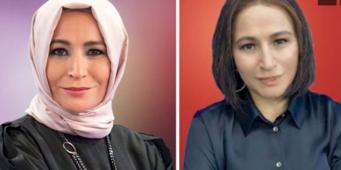 Элиф Чакыр, распространившая ложную новость о нападении в Кабаташе, сняла мусульманский тюрбан