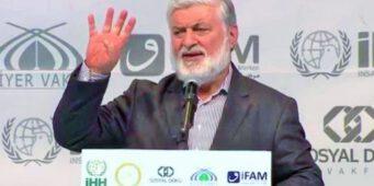 Проэрдогановский обозреватель восхитился афганскими талибами