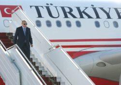 Столько самолетов как у Эрдогана нет даже у президента США