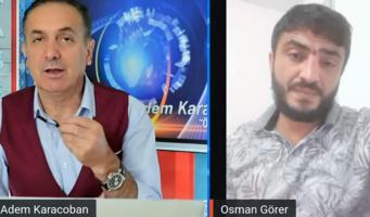 Бывший наёмник ЧВК SADAT: SADAT устроили переворот 15 июля