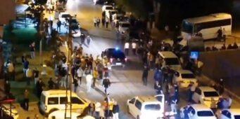 Беспорядки в Анкаре – репетиция «контролируемой гражданской войны?»