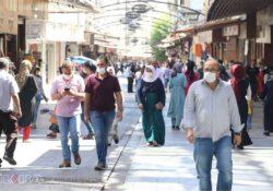 Более половины турок не считают курс страны хорошим