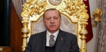 Пока Турция в огне Эрдоган отсиживается во дворце, а глава THK гуляет на свадьбе